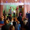 Дети из Ордынской школы-интерната встретились с епископом Филиппом (видео)