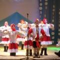 Рождественский концерт во Дворце Культуры Железнодорожников г. Карасука (видео)