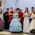 В Новосибирске пройдет молодежный Сретенский бал