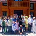 Открытие Православного детского лагеря во имя Архистратига Михаила