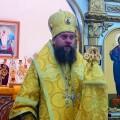 День памяти   св. пророка  Илии и День Военно-воздушных сил России в г. Карасуке (видео)
