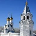 Епископ Филипп совершил Божественную литургию в Иоанно-Предтеченском мужском монастыре г. Новосибирска (видео)