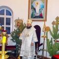 Рождественский сочельник в г. Карасуке (видео)