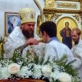 Рождество Христово в г. Карасуке (видео)