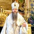 Рождественское послание главы Новосибирской митрополии Высокопреосвященнейшего Тихона, митрополита Новосибирского и Бердского