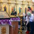5-летие архиерейской хиротонии епископа Филиппа (видео)