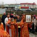 Пасхальный фестиваль в Ордынском районе (видео)
