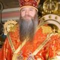 Пасхальное послание Высокопреосвященнейшего Тихона, Митрополита Новосибирского и Бердского