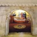 C 21 мая по 28 июля состоится принесение в Русскую Православную Церковь мощей святителя Николая Чудотворца из Бари