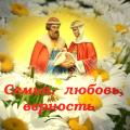 16 июля в Новосибирске пройдет праздник Дня семьи, любви и верности