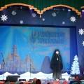 Рождественский фестиваль в Ордынске (видео)