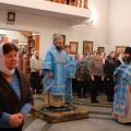 Прощенное воскресение в Карасуке (видео)
