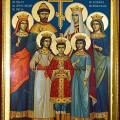 Крестный ход  в Карасукской епархии, посвященный  100-летию мученической кончины Царской семьи