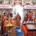 Пасха Христова в Ордынске (видео)