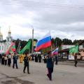 День памяти святых равноапостольных Кирилла и Мефодия в Ордынске (видео)
