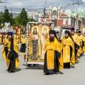 В Новосибирске состоится крестный ход ко Дню славянской письменности