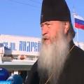 Миссионерский корабль «Андрей Первозванный» отправился в отдаленные районы области (видео)