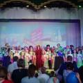 День Народного Единства в р. п. Ордынское (видео)