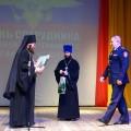 День сотрудника органов внутренних дел в г. Карасуке (видео)