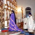 Рождество Христово  в  Ордынске (видео)