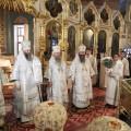 Архиерейский совет в Новосибирской митрополии