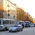 В Новосибирской области началась подготовка к акции Автопоезда «За духовное возрождение России»