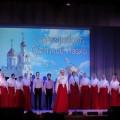 Архиерейский  фестиваль православного творчества  «Пасхальный сувенир -2019» в Ордынске (видео)