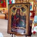 График пребывания чудотворной иконы Божией Матери, именуемой «Благоуханный цвет», из Свято-Константино-Еленинского Измаильского мужского монастыря в Карасукской епархии