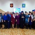 В  Ордынске прошли VIII Ордынские Рождественские образовательные чтения (видео)