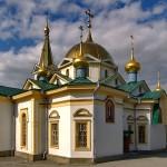 Епископ Филипп примет участие в Божественной литургии в Вознесенском кафедральном соборе г. Новосибирска в день празднования Вознесения Господня
