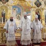 Епископ Филипп примет участие в Архиерейской Литургии в день престольного праздника в соборе во имя св. блгв. князя Александра Невского