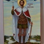С 14-го марта по 25-ое мая 2021 г.  по приходам Карасукской епархии пройдет Крестный ход со святынями, посвященный 800-летию со дня рождения святого благоверного великого князя Александра Невского