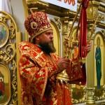 Пасхальное послание Преосвященнейшего Филиппа, епископа Карасукского и Ордынского, боголюбивым пастырям, честному монашеству и благочестивым мирянам Карасукской епархии