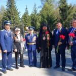 9 мая — День Победы  в  Ордынске (видео)