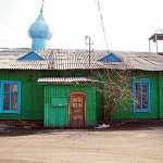 Карасук - Храм кн. Владимира