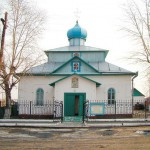 c.Купино - Храм Преображения Господня