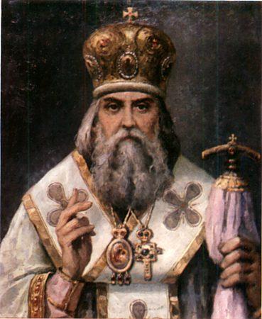 svt.Ignatiy bryanchaninov