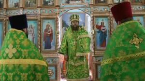Проповедь Преосвященного епископа Филиппа в день памяти святых Петра и Февронии (видео)