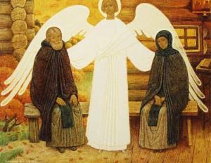 День семьи, любви и верности в г. Здвинске