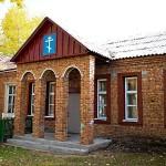 с. Веселовка храм Покрова Богородицы