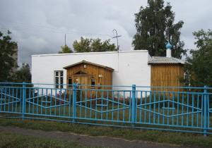 село Довольное