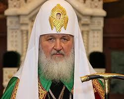 Патриарх Кирилл: Сращивание Церкви и государства — миф (видео)