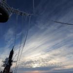 Небо Арктики