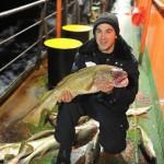Чудесная ловля рыбы