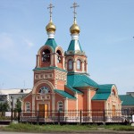 1.Карасук собор св. ап.Андрея Первозванного
