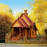 12 Краснозерска церковь вмч Пантелеимона