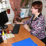 12. Наталья Владимировна