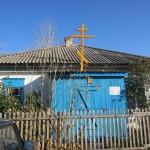 21 Волчанка храм в честь  Казанской иконы Пресвятой Богородицы