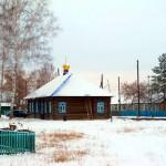 28. Комарье храм в честь  Казанской иконы Пресвятой Богородицы
