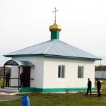 32.храм преп. Сергия в ИК №15